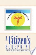 A Citizen S Blueprint