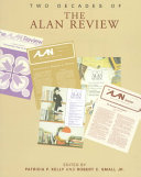 Two Decades of the ALAN Review