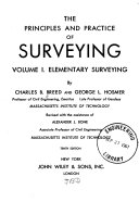The Principles and Practice of Surveying