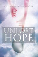 Unlost Hope