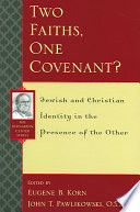 Two Faiths One Covenant