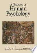 A Textbook Of Human Psychology
