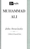 Muhammad Ali ebook
