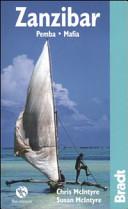 Guida Turistica Zanzibar. Pemba-Mafia Immagine Copertina