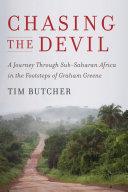 Chasing The Devil Pdf/ePub eBook