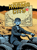 Karma City – Chapitre 2