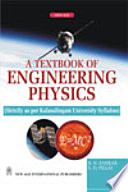 Text Book of Engineering Physics