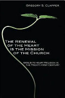 The Renewal of the Heart Is the Mission of the Church Pdf/ePub eBook