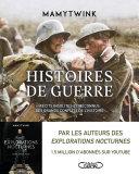 Histoires de guerre Pdf/ePub eBook