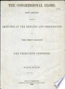 The Congressional Globe