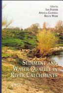 Sediment and Water Quality in River Catchments