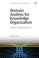 Domain Analysis for Knowledge Organization [Pdf/ePub] eBook