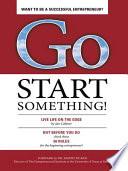 Go Start Something