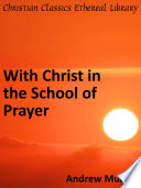 With Christ in the School of Prayer Book