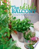 The Edible Balcony