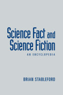 Science Fact and Science Fiction ebook