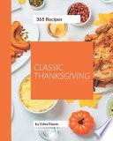 365 Classic Thanksgiving Recipes