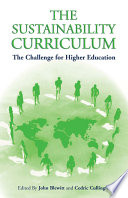 The Sustainability Curriculum
