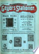 Geyer's Stationer