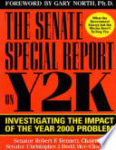 Senate Special Report on Y2K
