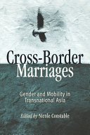 Cross-Border Marriages