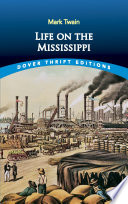 Life On The Mississippi Book PDF