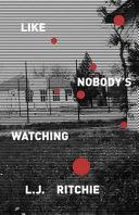 Like Nobody s Watching