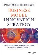 Business Model Innovation Strategy [Pdf/ePub] eBook