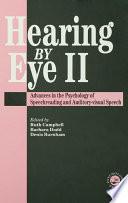 Hearing Eye II