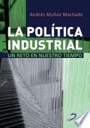 La política industrial