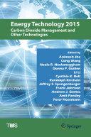 Energy Technology 2015
