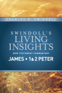 Insights on James  1   2 Peter