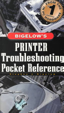 Bigelow s Printer Troubleshooting Pocket Reference