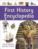 First History Encyclopedia [Pdf/ePub] eBook