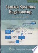 Control Systems Engineering, 4th Edition, Nagrath & Gopal, 2006