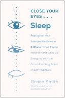Pdf Close Your Eyes, Sleep