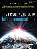 The Essential Guide to Telecommunications [Pdf/ePub] eBook