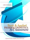 Basic   Applied Pharmacokinetics Self Assessment Book