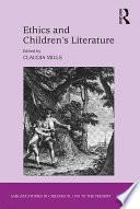 Ethics and Children s Literature