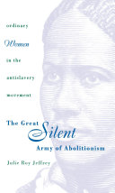 Pdf The Great Silent Army of Abolitionism
