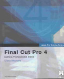 Final Cut Pro 4