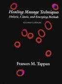 Healing Massage Techniques