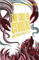 The Call of Cthulhu and Other Weird Tales banner backdrop