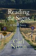 Reading the Signs Pdf/ePub eBook