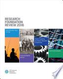 Research Foundation Review 2016