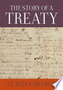 The Story of a Treaty by Claudia Orange PDF