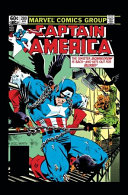 Captain America Epic Collection  Monsters and Men