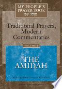 My People's Prayer Book: The Amidah - Google Books