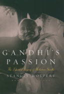 Gandhi's Passion