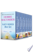 Debbie Macomber Navy Series Box Set Navy Wife Navy Blues Navy Brat Navy Woman Navy Baby Navy Husband